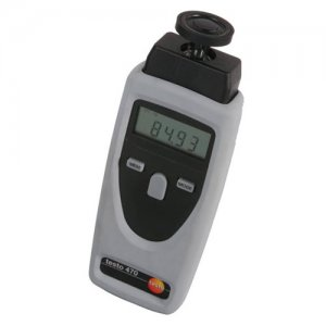 testo-470-0563-0470-dual-function-tachometer-for-rpm-measurement