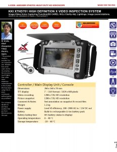 AMG3009-X7HD701 7 inch HD Videoscope 1_001
